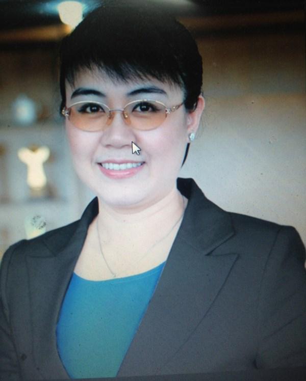 Bà Nguyệt Hường