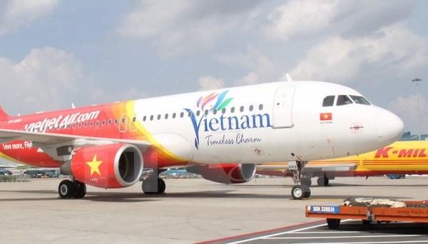 Vietjet Air khuyến mại 3.000 vé đi Hàn Quốc giá chỉ 0 đồng