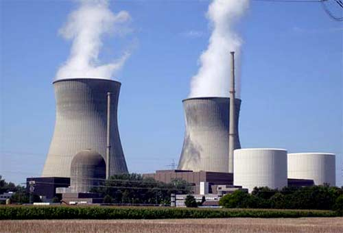 Xem xét hỗ trợ cho Nhà máy nhiệt điện hạt nhân 200.000 tỷ đồng