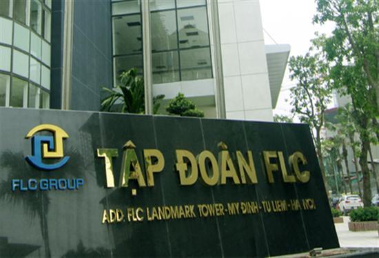 Sốc với kế hoạch tăng 224% vốn của FLC!
