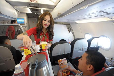 Cùng Vietjet du lịch Hàn Quốc với 3.000 vé 0 đồng