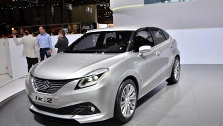 Ôtô Suzuki 190 triệu: Dân văn phòng tha hồ mua