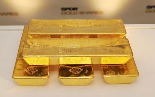 Vì bất ổn, Venezuela muốn bán vàng cho Phố Wall