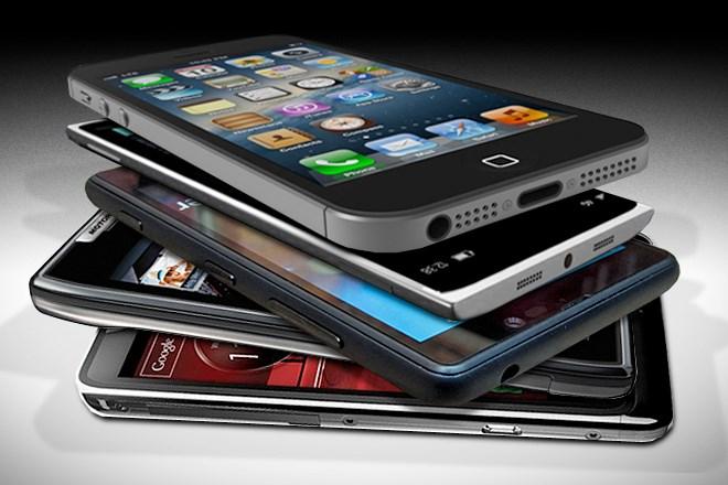 Thị trường Smartphone Việt Nam tăng trưởng gấp rưỡi trong năm 2014