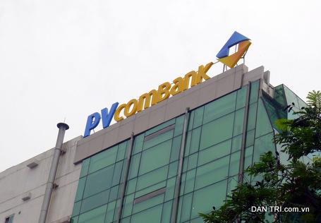 PVcomBank: Năm 2014 tăng lãi gấp 5,4 lần!