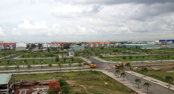 Dự án Khu dân cư Bà Điểm: Thanh tra Chính phủ kết luận hàng loạt sai phạm