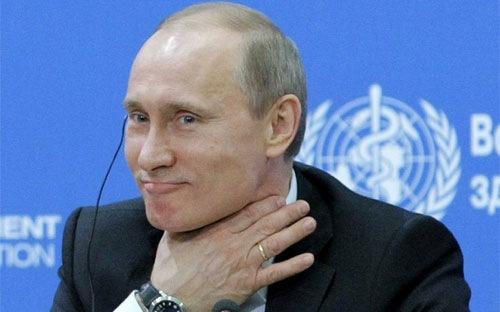 """Những câu hỏi quanh sự """"biến mất"""" của Putin"""