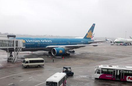 Vietnam Airlines và Vietjet Air bị phạt vì chậm chuyến bay