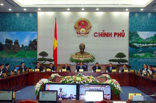 Trong nhiều cuộc họp, Thủ tướng Nguyễn Tấn Dũng đã nêu câu hỏi, sao Việt Nam mãi đi sau ASEAN-6.
