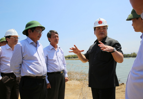 """Ninh Thuận: 34-35% lúa, hoa màu """"thành tro"""" trong mùa khô hạn"""