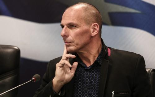 Hy Lạp chỉ trích chương trình mua trái phiếu của ECB