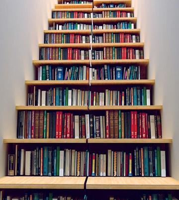 Mẹo thiết kế và trang trí cầu thang cực xinh cho nhà hẹp