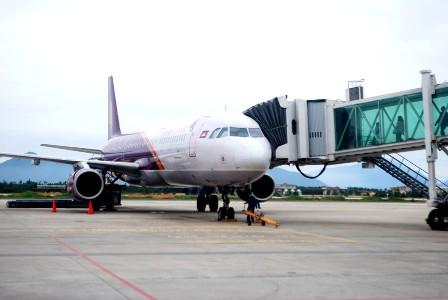 Bàn giải pháp mở rộng sân bay quốc tế Đà Nẵng