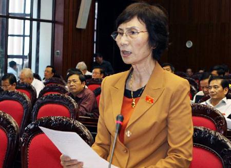 """""""Hà Nội nên rút kinh nghiệm trong chỉ đạo thay thế 6.700 cây xanh"""""""