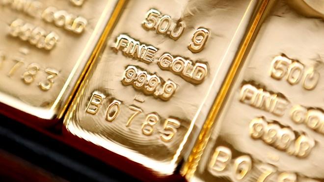Vàng có thể tăng nhiệt trong tuần tới