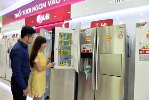 Độ kín của tủ là một yếu tố quan trọng cần lưu ý khi chọn mua tủ lạnh