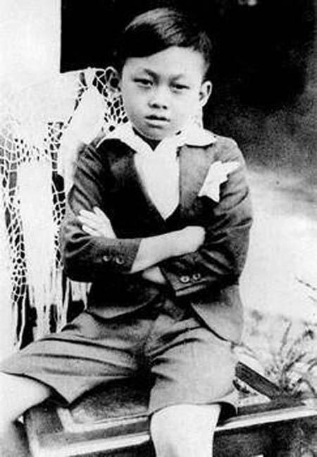 Cuộc đời Lý Quang Diệu - người kiến tạo Singapore phồn thịnh