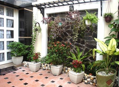 Bí quyết đơn giản để có ngôi nhà sạch sẽ và mát mẻ trong mùa hè