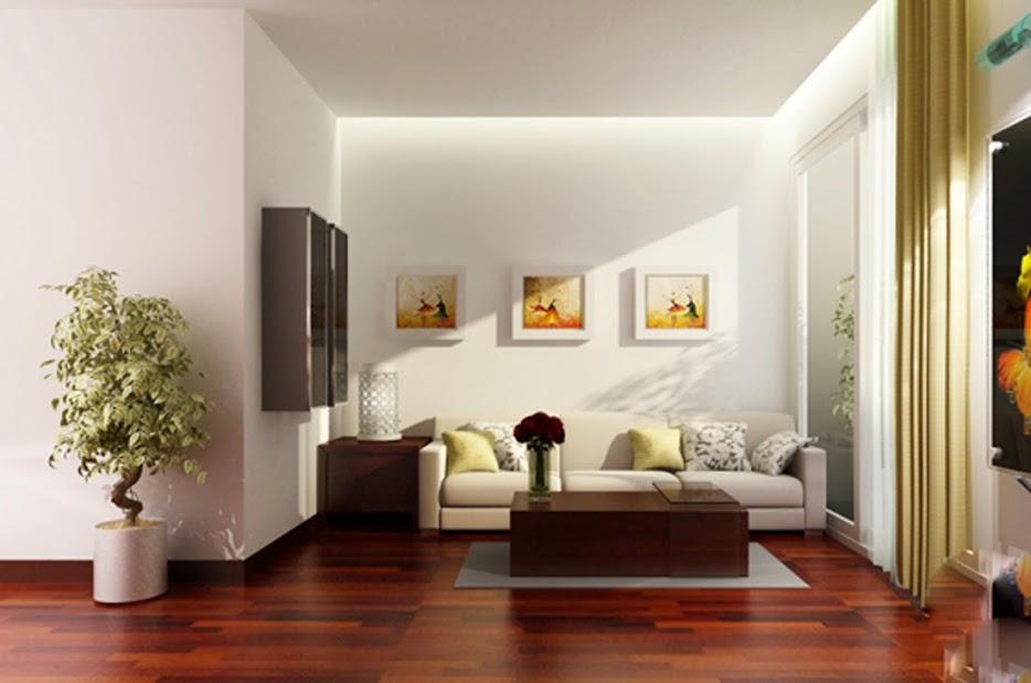 Tuyệt chiêu chọn sàn gỗ cho ngôi nhà hoàn hảo