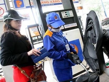 Hôm nay (26.3) giá xăng dầu sẽ giảm?