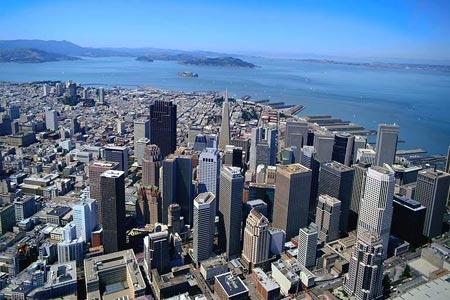 Bắc Mỹ trở thành điểm đến hấp dẫn với các doanh nghiệp quốc tế