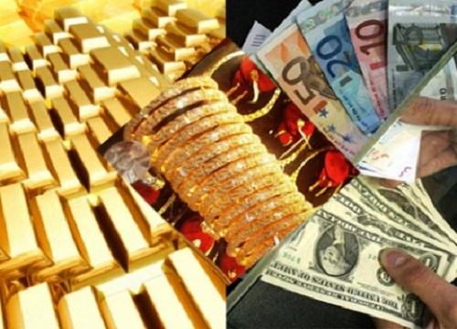 Dự trữ vàng, gửi tiết kiệm bằng USD, gửi tiết kiệm VND: Đâu là kênh thông minh?