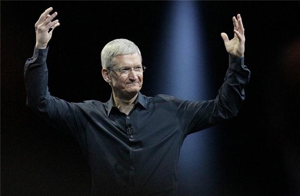 10 nhà lãnh đạo doanh nghiệp xuất sắc 2015