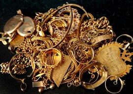 Chưa rõ xu hướng cho giá vàng tuần tới