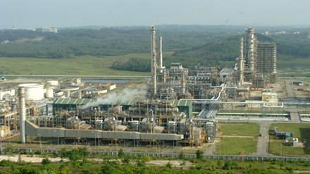 Những siêu dự án lọc hóa dầu bị 'treo'