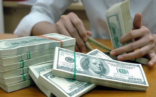 """Tổng cục Thống kê: """"USD tăng giá ảnh hưởng đến sức cạnh tranh hàng xuất khẩu"""""""