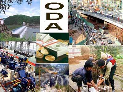 ODA từ Nhật Bản giảm do... thủ tục hành chính