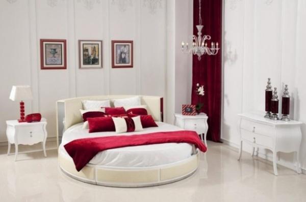 Cách chọn hình dáng giường ngủ theo thuyết Ngũ Hành