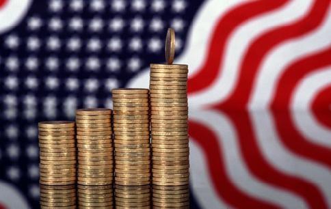 Nước Mỹ đang khiến cả thế giới mắc nợ