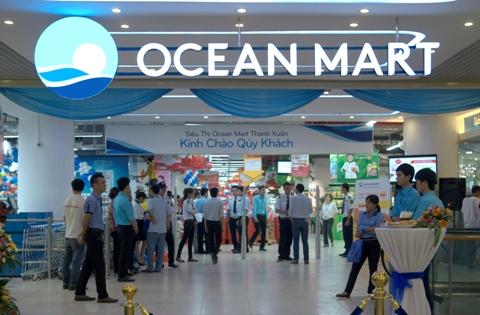 Ocean Group báo lãi gấp 5 lần nhờ bán Ocean Retail