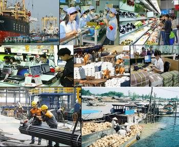 Kinh tế Việt Nam: Khởi động năm 2015 với một vị thế mạnh mẽ