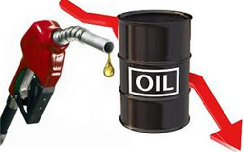 Giá dầu giảm: Doanh nghiệp sẽ góp thêm 22.000 tỷ đồng vào ngân sách