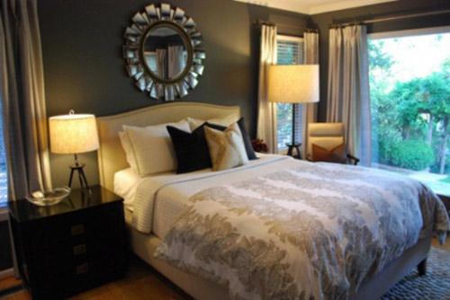 Những kiêng kỵ đối với giường ngủ phòng tân hôn