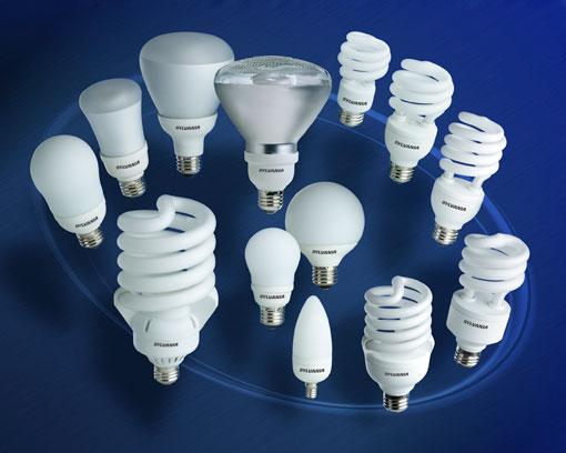 Khi chọn bóng đèn, người tiêu dùng nên lưu ý chọn mua thiết bị đã được dán nhãn tiết kiệm năng lượng.
