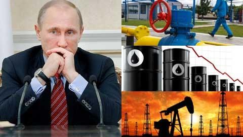 Những hệ lụy ẩn giấu của giá dầu 'lao dốc'