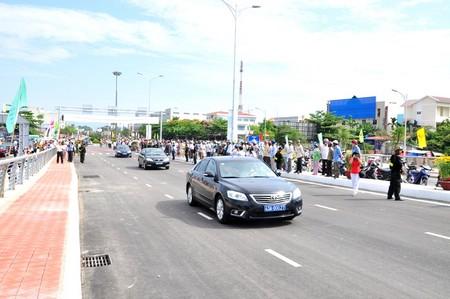 Chủ tịch Đà Nẵng: Sẽ kiểm tra thông tin doanh nghiệp Mỹ hối lộ quan chức
