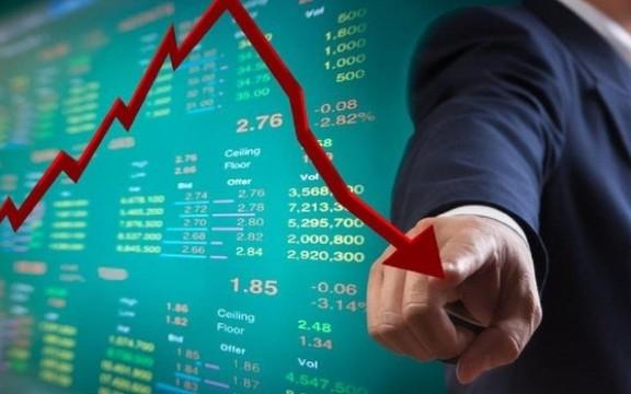 """""""Hàn thử biểu"""" của nền kinh tế đang bị tê liệt?"""