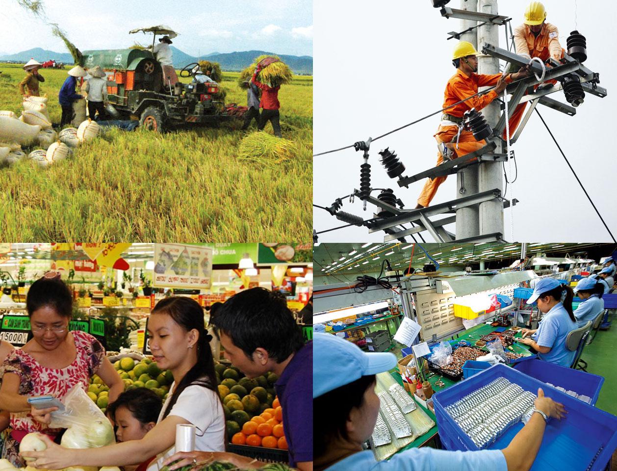 Việt Nam trở thành cường quốc sản xuất mới của Châu Á