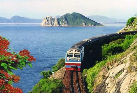 Đường sắt Việt Nam phải thoái vốn tại 7 Cty cổ phần
