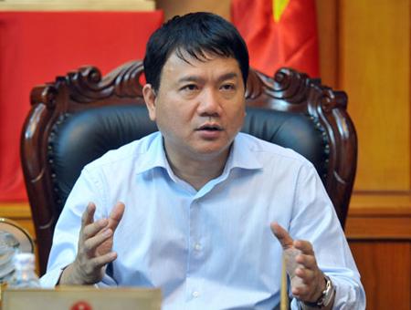 Bộ trưởng Thăng: Có một số bộ phận cá nhân cản trở sự phát triển ngành đường sắt