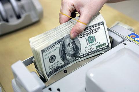 """""""Việt Nam đang có quỹ dự trữ ngoại hối khoảng 35 tỷ USD"""""""