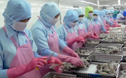 Xuất khẩu sụt giảm: VASEP kiến nghị hàng loạt giải pháp gỡ khó