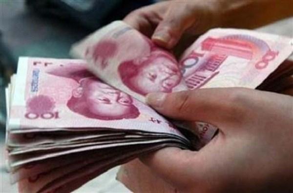 Mỹ sớm nhường 'ngôi' trung tâm kinh tế thế giới cho Trung Quốc?