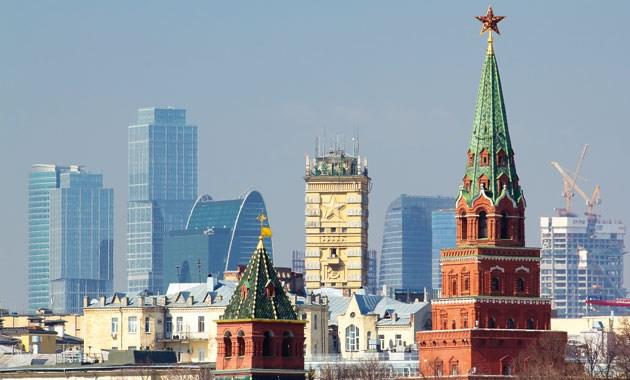 Nga: Điểm đến đầu tư lớn thứ 3 của doanh nghiệp Việt Nam