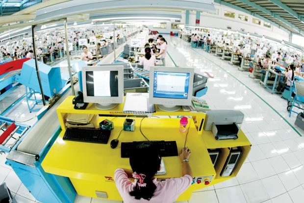 Đâu là điểm yếu lớn nhất của vốn FDI khi vào Việt Nam?