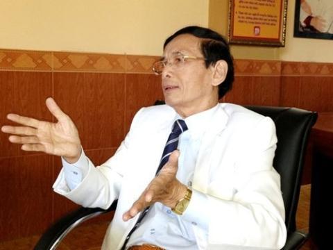 Đại gia Lê Ân: Đòi 1,6 tỷ không phải vì... mất tiền